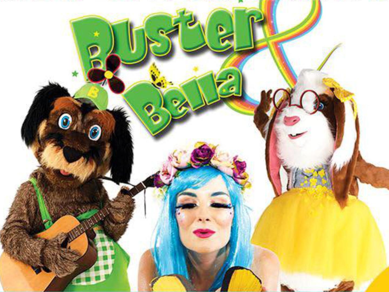 Buster & Bella