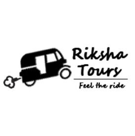 Riksha Tours
