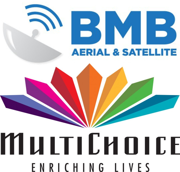 BMB Aerial and Satellite