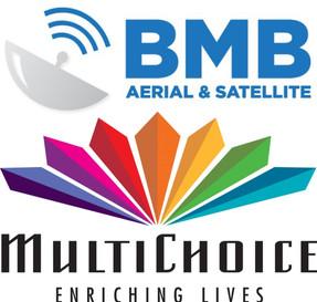 BMB Aerial and Satellite