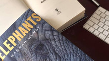 "Book ""Elephants"" published"