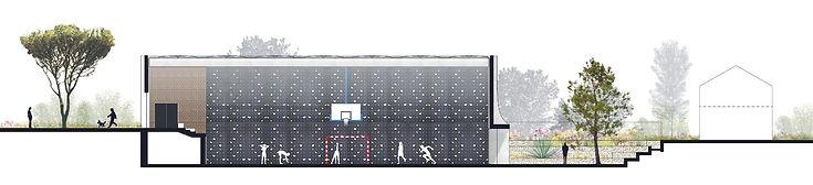 gymnase-var-studio-aimee-mario-coupe-mur