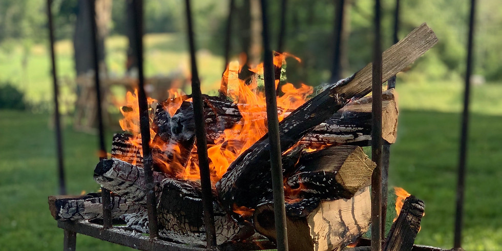Pasture, Meat and Fire