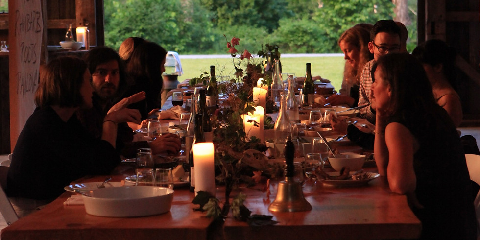 Solstice Farm Dinner