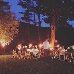 Summer Solstice Farm Dinner