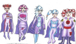super elements noble gases by abi