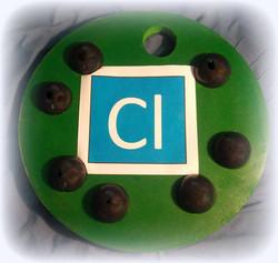super elements shield chlorine