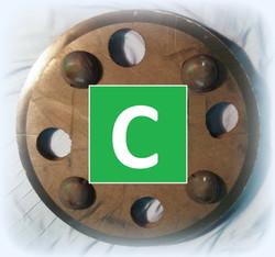 super elements shield carbon