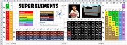 super elements header