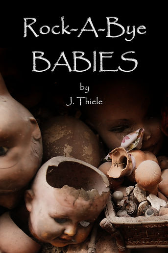 Rock-A-Bye Babies is a twisted story where lies will catch up with you.