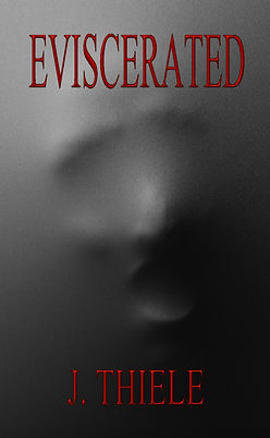 Eviscerated is the first Sci-Fi Novel written by Jordin Thiele