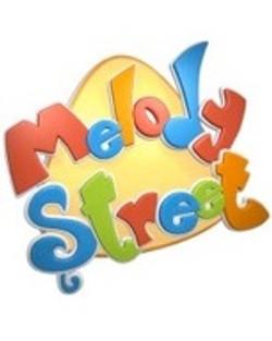 melody-street
