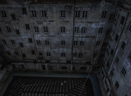 Jacob Kirkegaard / 4 Rooms (2006)