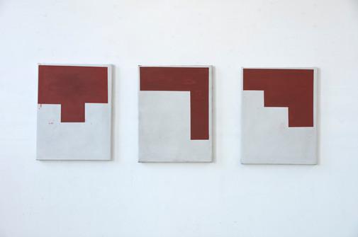 triptych (2021)