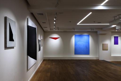 Voloshyn Gallery, Kiev (UA)