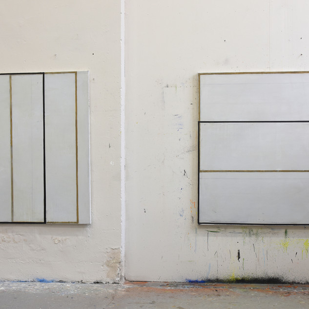 Diptych