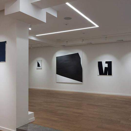 Voloshyn Gallery, Kiev (UA) 2019