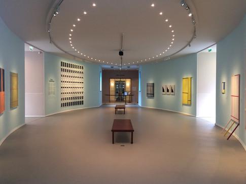 Exhibition Groninger Museum 2019