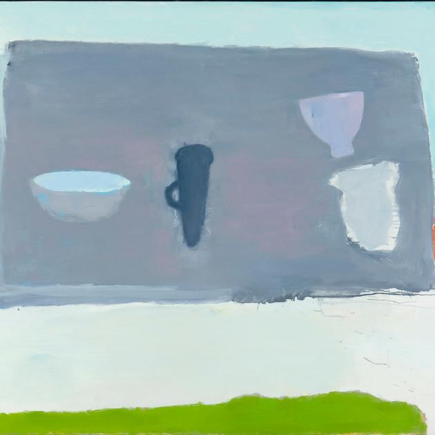 Stilleven / tafel