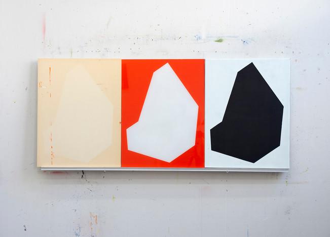 Octagon (triptych)