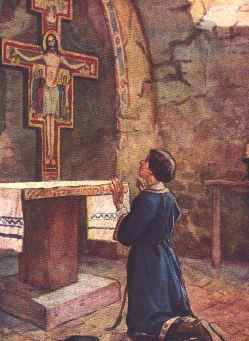 Franciscan Values Week 9: December 2-8