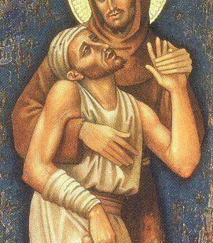 Franciscan Values Week 4: October 28-November 3