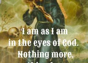 Franciscan Values Week 7: November 18-24
