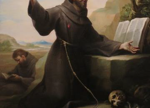 Franciscan Values Week 1: October 7-13