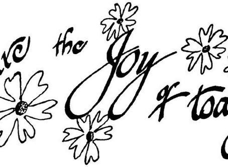 Peace Prayer Reflection: Where there is sadness, joy