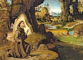 Franciscan Values Week 6: November 18-24