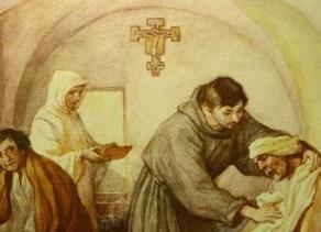 Franciscan Values Week 2: October 14-20