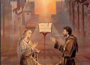 Franciscan Values Week 3: October 21-27