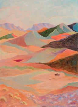 The Hills of Arltunga