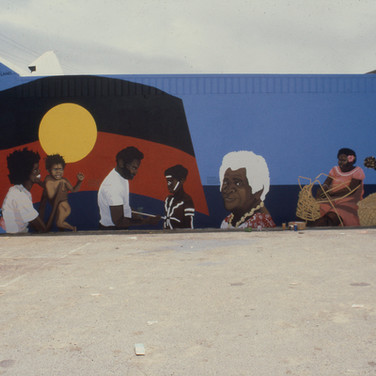 Townsville Aboriginal and Islander Medical Centre, 1981
