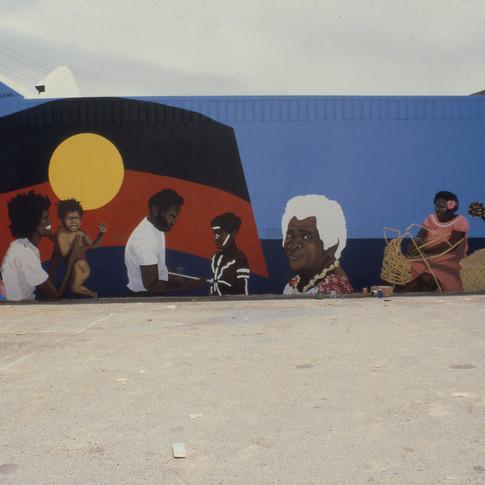 Townsville Aboriginal and Islander Medical Centre, 1981