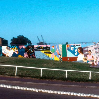 Domain Mural 1982