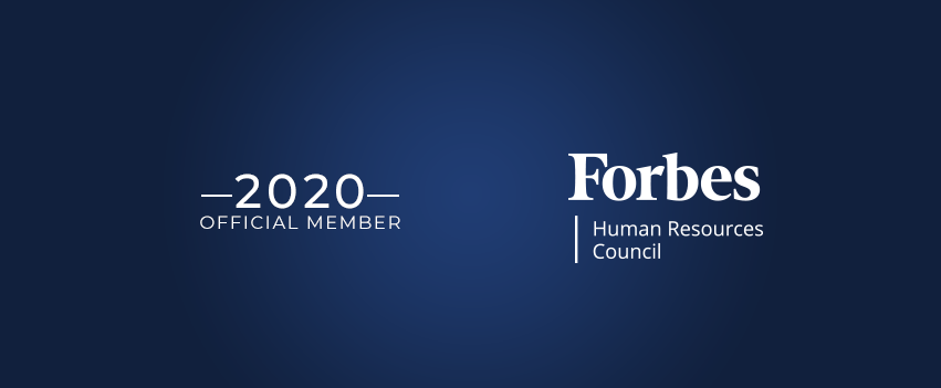 Ben DeSpain with Velocity, A Managed Services Company accepted into Forbes Human Resources Council