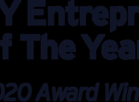 EY Announces Greg Kiley of Velocity as an Entrepreneur Of The Year® 2020 MI & NW Ohio Award Winner