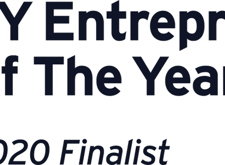 EY Announces Greg Kiley of Velocity as an Entrepreneur Of The Year® 2020 Michigan & NW Ohio Finalist