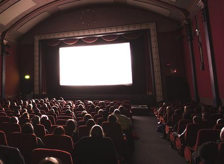 Digital Cinema Report: Rethinking Cinema Distribution