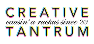 Creative Tantrum Logo