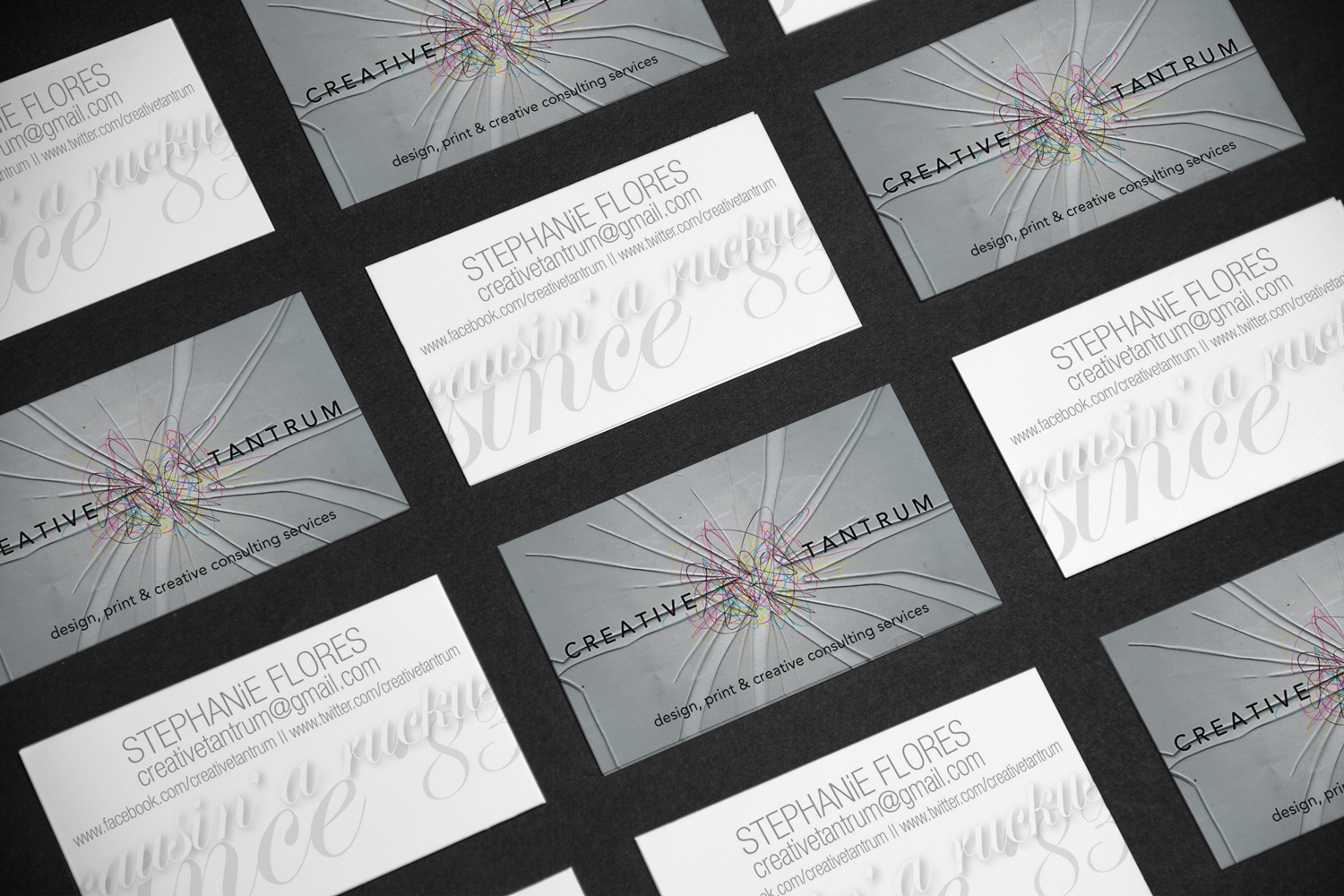 CT Business Cards
