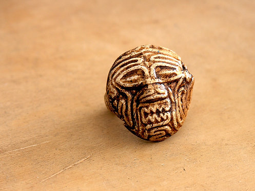 Humbaba Ring