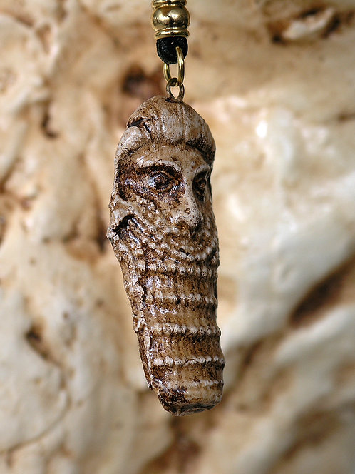 Gilgamesh Pendant