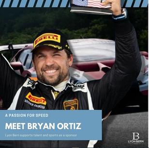 Meet Bryan Ortiz