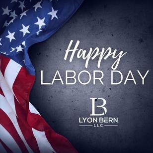 Happy Labor Day!!