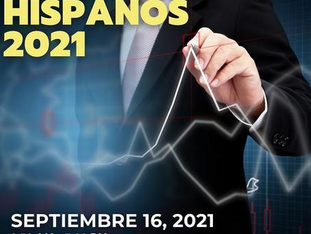 INVERSIONISTAS HISPANOS 2021