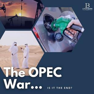 The OPEC War