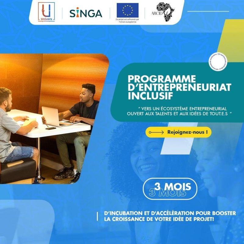 rencontre entrepreneuriat jeunesse 2021