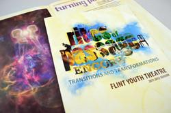Flint Youth Theatre Season Brochure
